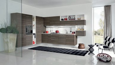 Keukencentrum Wim van der Ham - Moderne keuken 19