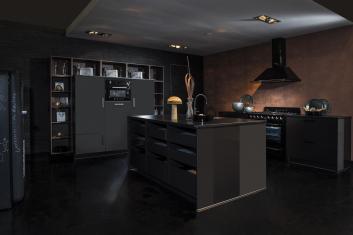 Keukencentrum Wim van der Ham - Moderne keuken 04