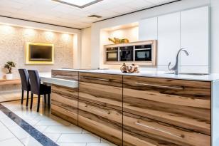 Keukencentrum Wim van der Ham - Handgemaakte keuken 13