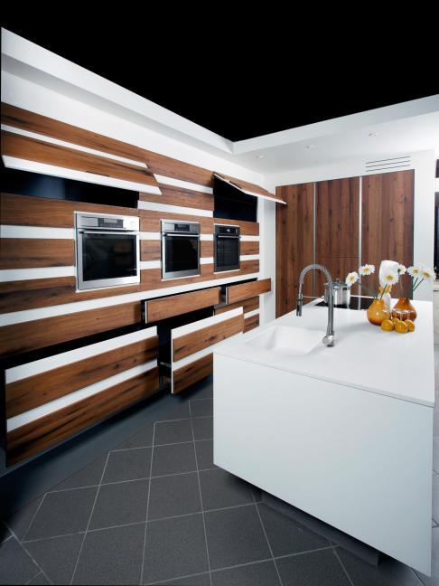 Keukencentrum Wim van der Ham - Handgemaakte keuken 10