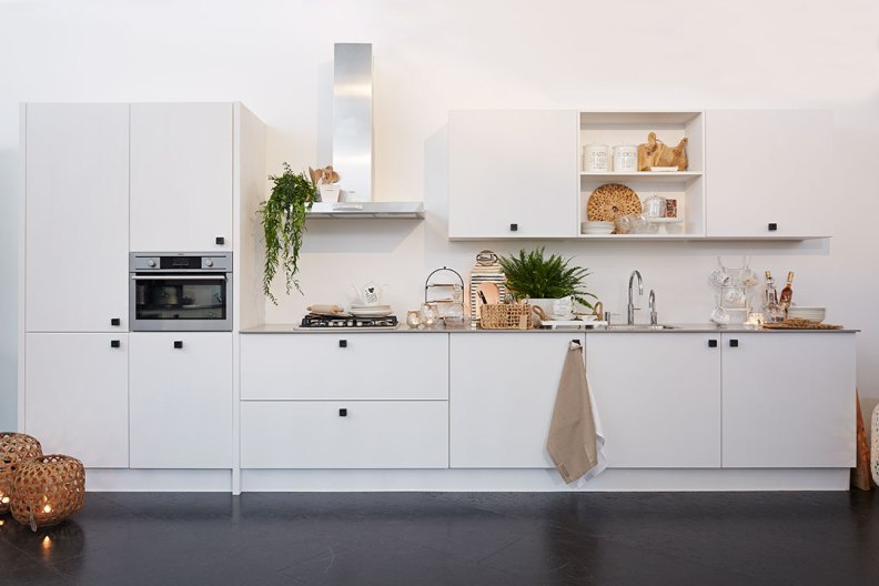Keukencentrum Wim van der Ham - Handgemaakte landelijke keuken 16