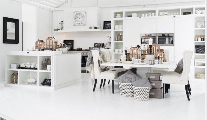 Keukencentrum Wim van der Ham - Handgemaakte landelijke keuken 19