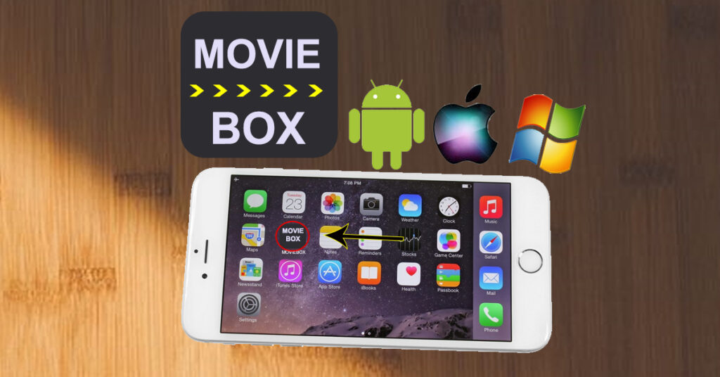 MovieBox Android Download