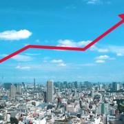 不動産の路線価のイメージ