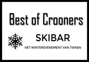 Skibar affichebestofcrooners