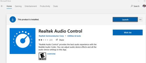 Bringing Realtek UAD Drivers Back from the Dead.console-in-store