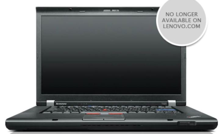 With an incept date of 2012, it's no suprrise Lenovo doesn't sell T520s anymore