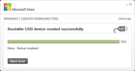tạo usb boot cài Windows 10, 8, 7