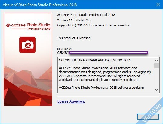 Download ACDSee Photo Studio Professional 2018 Silent Install