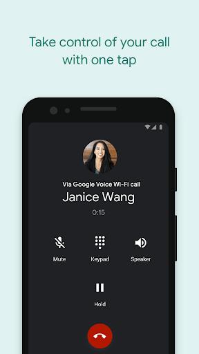 Google Voice 2019.20.248827150 preview 2
