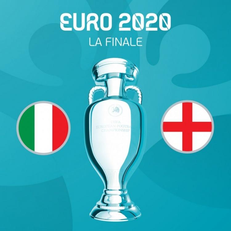 英格蘭VS意大利