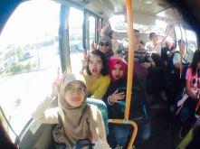 Shuttle Bus #1