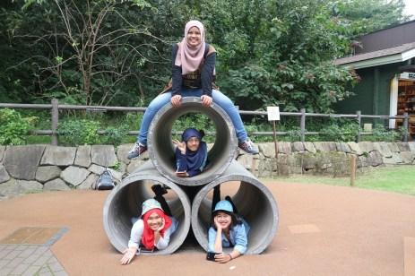 Nobita's playground #2