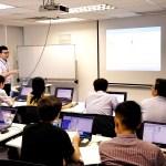 Buổi đào tạo nâng cao đầu tiên về WinActor