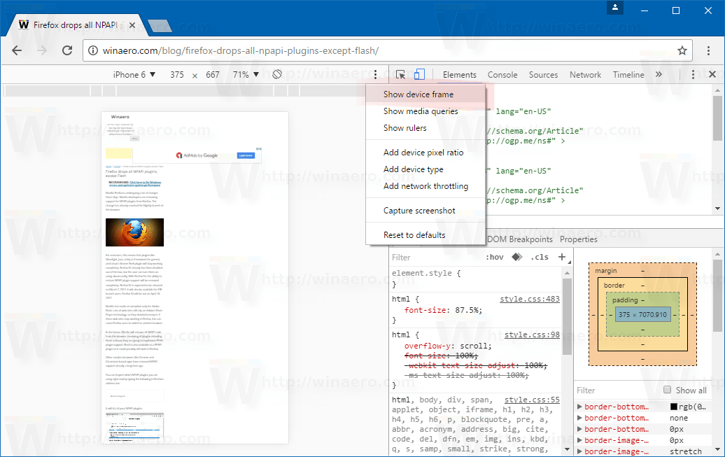X Frame Options Allow From In Chrome | Framess.co