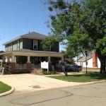 102 E. Thatcher Edmond, Oklahoma 73034