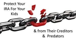 IRA Broken Chain
