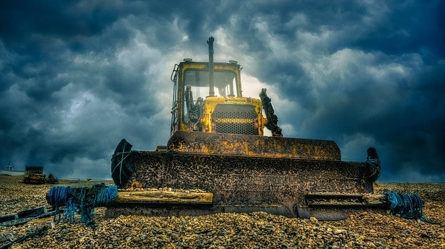 Don't let your rights get bulldozed.