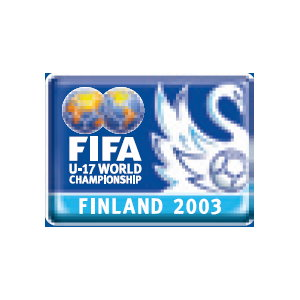 Mundial de Fútbol SUB-17 Finlandia. Logo
