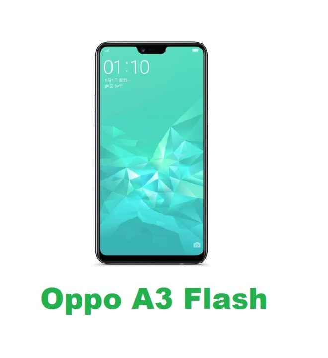 oppo a37 flash file