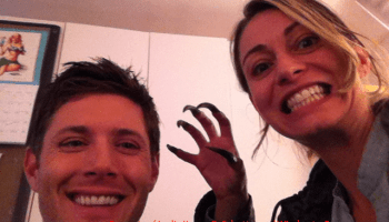 Jewel Staite dishes about The Girl Next Door – Winchester Bros