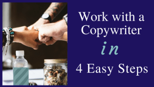 How to use copywriting services in 4 easy steps