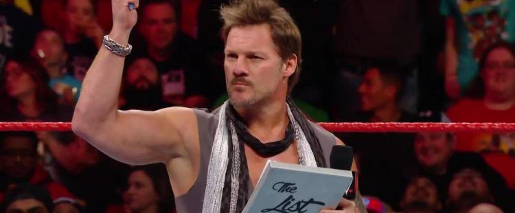 The Blog of Jericho – Read a Bit, Man!