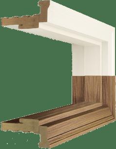 Improved Door Frames