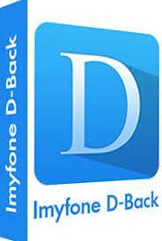 iMyFone D-Back 8.0.0 Crack + Serial Code Full Version [Latest] 2021