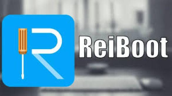 Reiboot 7.6.1 Crack License Key Free Full Version [Windows + MAC]