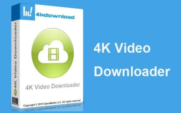 4K Video Downloader 4.4.10.2342 Crack Full is Here! [Latest]