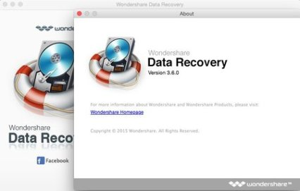 licensed email and registration code for wondershare data recovery