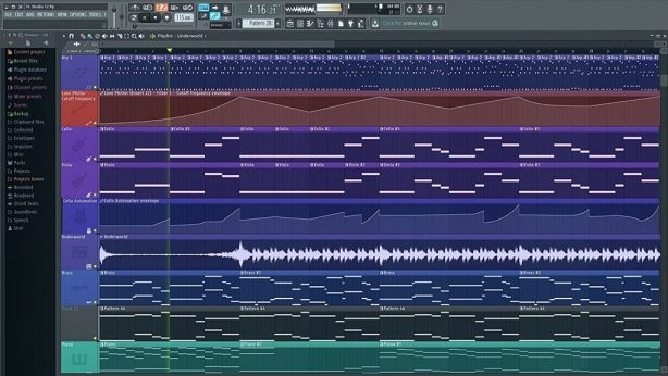 FL Studio 12 Crack With Registration Code Torrent [Latest]