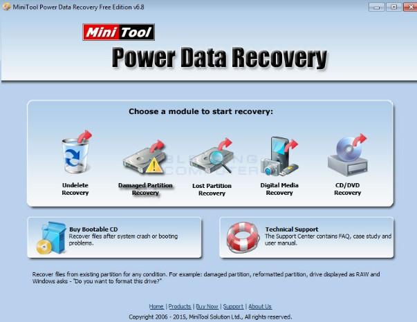 minitool data recovery 8 keygen