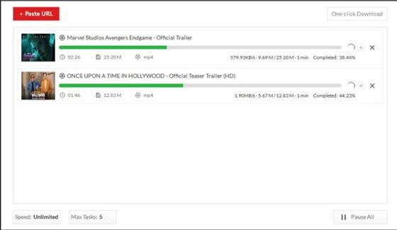 4K Video Downloader 4.11.3.3420 Crack + License Key {Updated 2020}