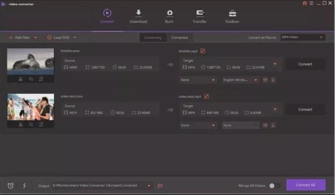 Wondershare Video Converter Key Crack Ultimate With Registration Code {Keygen}