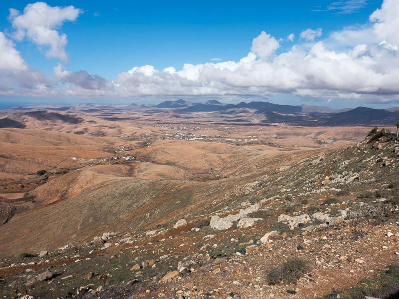 Inselrundfahrt Fuerteventura