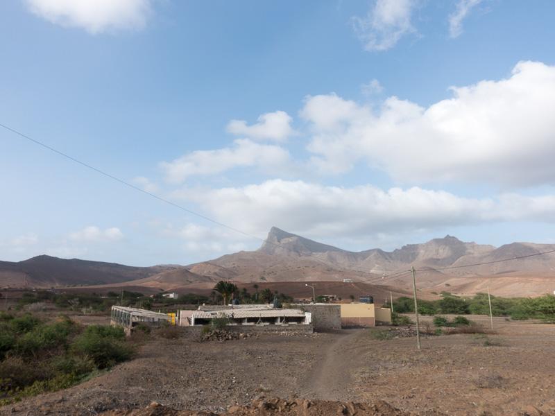 Landfall Mindelo: Kap Verden, Vulkaninseln am Ende der Welt