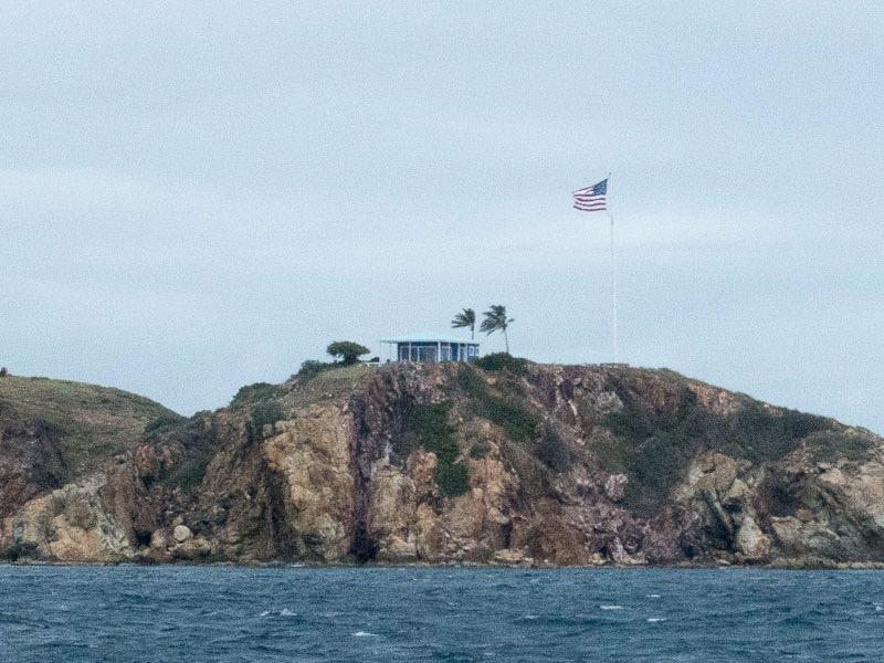 US Virgin Islands: ich war echt berührt!