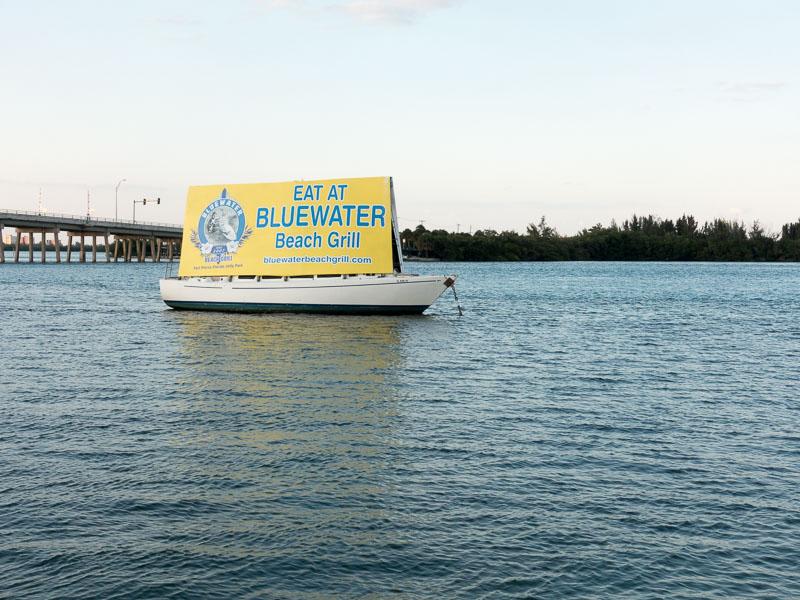 Highlight Florida: was für ein Unterschied zu den Bahamas