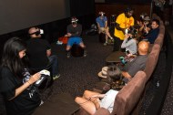 Virtual Reality Experiences - Winda Film Festival
