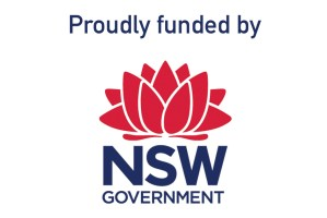 NSW Department of Industry through the Office of Responsible Gambling