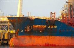 The Harbour Legend