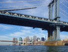 A look back at Lower Manhattan