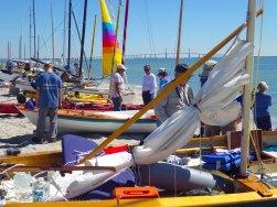 Sailing machines 1