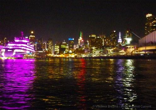 Midtown illuminations