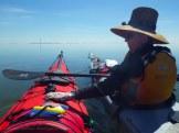 We raft up