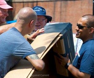 Cardboard-kayak-race-12