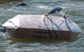 Cardboard-kayak-race-61