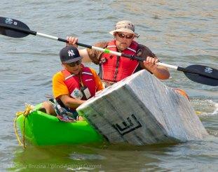 Cardboard-kayak-race-85